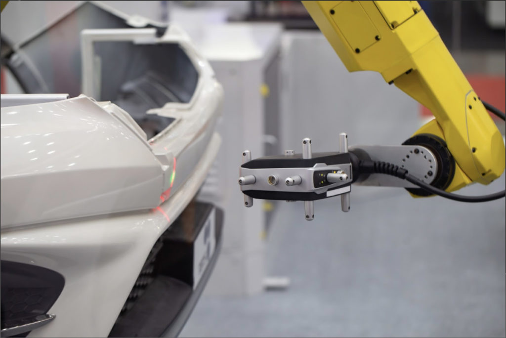 Robótica Industrial RoboticsPS