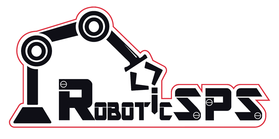 Logo RoboticsPS